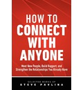 How to Connect with Anyone - Meet New People - Steve Pavlina
