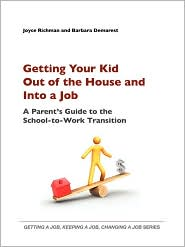 Getting Your Kid Out of the House and Into a Job
