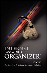 Internet Password Organizer: Topaz - Innovention Lab
