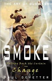 Smoke - Paul Devetter