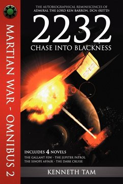 2232: Chase Into Blackness - Tam, Kenneth