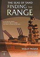 Finding the Range: Seas of Sand Anthology 1 - Prewer, Wesley Tam, Kenneth Chiang, Charles