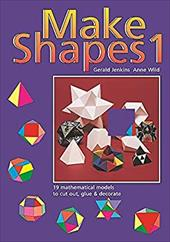 Make Shapes 1 - Jenkins, Gerald / Wild, Anne