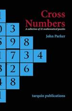 Cross Numbers - Senior Lecturer in African History John Parker