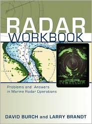 Radar Workbook - David Burch, Larry Brandt, Designed by Tobias Burch