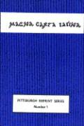 Magna Carta Latina: The Privilege of Singing, Articulating and Reading a Language and of Keeping It Alive, Second Edition