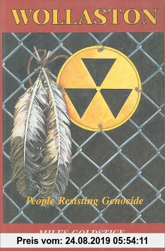 Gebr. - Wollaston: People Resisting Genocide (Black Rose Books)