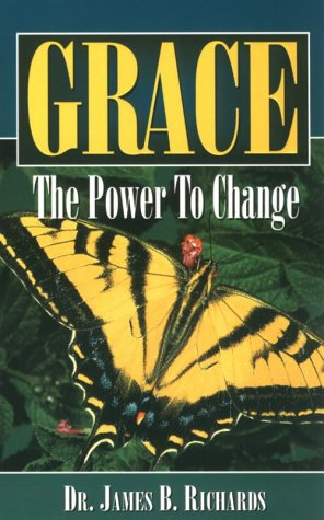 Grace the Power to Change