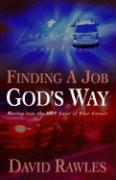 Finding a Job God's Way