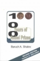 100 Years of Nobel Prizes - Baruch A. Shalev
