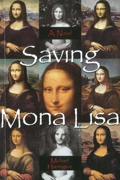 Saving Mona Lisa - Harrington, Michael
