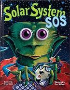 Solar System SOS Picture Book