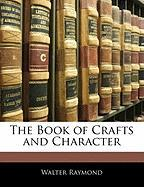 The Book of Crafts and Character