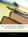 The Household Narrative of Current Events - Anonymous