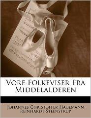 Vore Folkeviser Fra Middelalderen