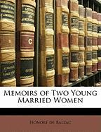 Memoirs of Two Young Married Women