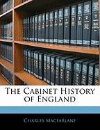 The Cabinet History of England