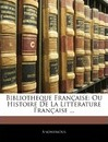 Bibliotheque Francaise - Anonymous