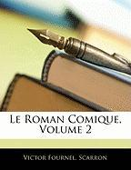 Le Roman Comique, Volume 2