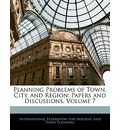 Planning Problems of Town, City, and Region - Federation For Housing and International Federation for Housing and