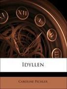 Pichler, Caroline: Idyllen