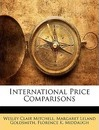 International Price Comparisons - Wesley Clair Mitchell