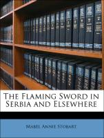 The Flaming Sword in Serbia and Elsewhere
