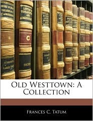Old Westtown