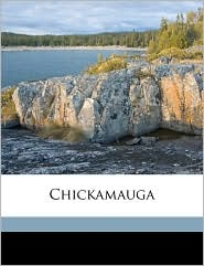 Chickamauga - Joseph C. McElroy, Created by Ohio Chickamauga and Chattanooga Battlef