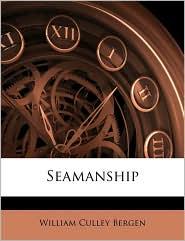 Seamanship - William Culley Bergen