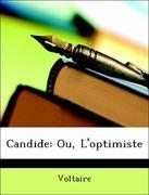 Voltaire: Candide: Ou, L´optimiste