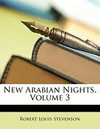 New Arabian Nights, Volume 3