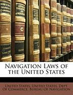 Navigation Laws of the United States