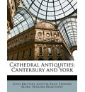 Cathedral Antiquities - John Britton