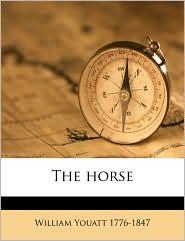 The horse - William Youatt
