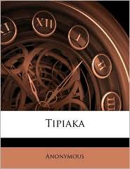 Tipiaka - Anonymous
