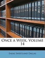 Once a Week, Volume 14