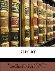 Report - Created by British Association For The Advancement