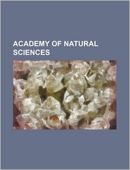 Academy Of Natural Sciences - General Books