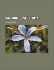 Writings (Volume 16) - General Books