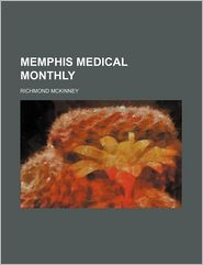 Memphis Medical Monthly - Richmond Mckinney