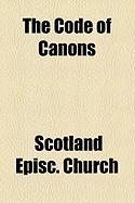 The Code of Canons