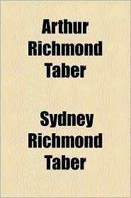 Arthur Richmond Taber - Sydney Richmond Taber