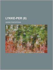Lykke-Per (8) - United States Bureau of Wildlife, Henrik Pontoppidan