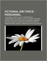 Fictional Air Force Personnel - Books Llc
