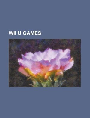 Wii U Games: 007 Legends, Aliens: Colonial Marines, Assassin's Creed III, Batman: Arkham City, Bayonetta 2, Ben 10: Omniverse (Vide