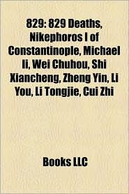 829 - Books Llc