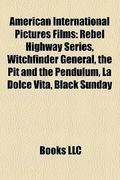 American International Pictures films (Film Guide)