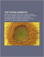 1957 Establishments - Books Llc