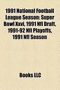 1991 National Football League Season: 1991 NFL Draft